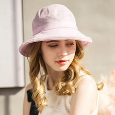 Ladies' Classic/Unique/Simple/Fancy Linen Floppy Hats
