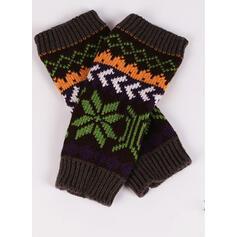Ανθινος/Minta Αναπνεύσιμος/Γυναίκες/Χριστούγεννα Γάντια