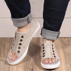 De mujer Lona Casual al aire libre con Otros zapatos