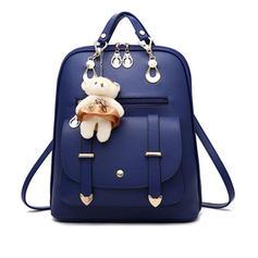 Elegante mochilas