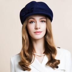 Unisexe Style Classique Coton Chapeau melon / Chapeau cloche