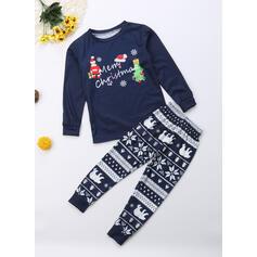 Télapó Levél Nyomtatás Családi Karácsonyi pizsamák