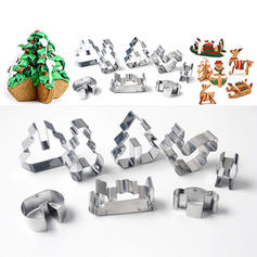 Stainless Steel Baking & Pastry Tools