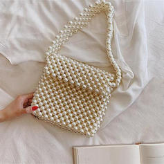 Unique/Fashionable/Delicate/Pearl Style Tote Bags/Shoulder Bags