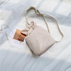 Elegant Canvas Crossbody Bags/Shoulder Bags/Bucket Bags