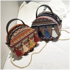 Small Canvas Crossbody Bags/Shoulder Bags
