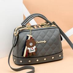 Delicate/Cute/Commuting/Bohemian Style Tote Bags/Crossbody Bags/Shoulder Bags/Boston Bags