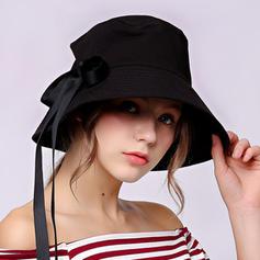 Dames Charmant Coton Chapeaux de plage / soleil