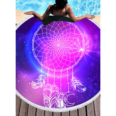 Dreamcatcher fashion/simple/Boho Beach Towel