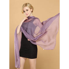 Solid Color Light Weight/fashion/simple Scarf