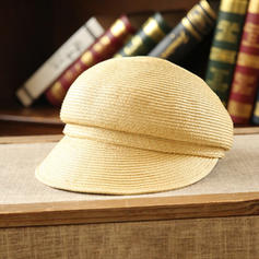 Ladies' Hottest Salty Straw Straw Hats/Baseball Caps