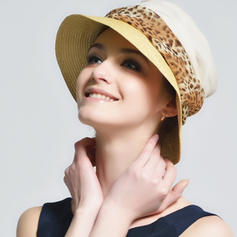 Ladies' Beautiful/Lovely/Fashion Cambric Beach/Sun Hats