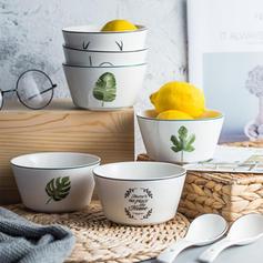 Modern Style Nouveauté Porcelaine Boules