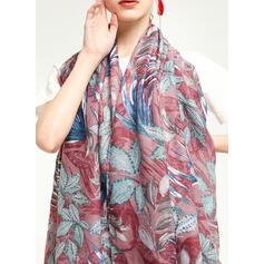 Blumen Stolen/attraktiv Schal
