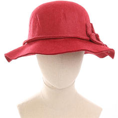 Ladies' Simple/Exquisite Acrylic Bowler/Cloche Hats