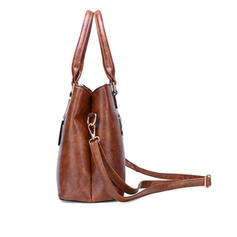 Елегантний/Класичний/Досить Сумки/Сумки через плече/Набори сумок