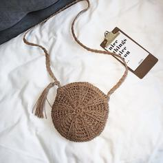 Fashionable/Bohemian Style/Braided Tote Bags/Beach Bags