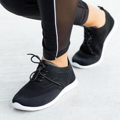 Unisex Cloth PU Casual Outdoor shoes
