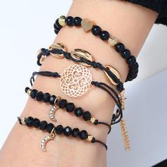 Exquisite Alloy Women's Body Jewelry (Set of 5)