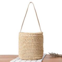 Charming/Cute/Bohemian Style/Braided Shoulder Bags/Beach Bags/Bucket Bags