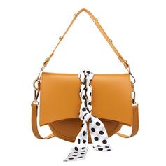 Charming PU Crossbody Bags/Shoulder Bags