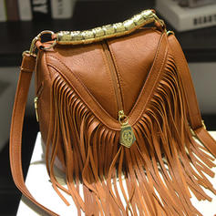 Elegant/Classical/Bohemian Style Crossbody Bags