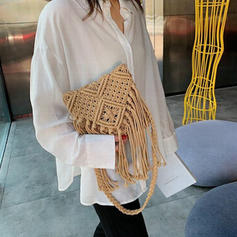 Elegant Cotton Crossbody Bags/Shoulder Bags/Beach Bags