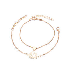 Stop Bransoletki Biżuteria plażowa (Zestaw 2)
