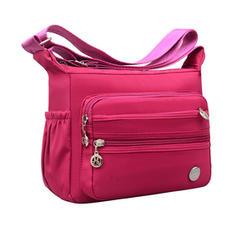 Refined Nylon Crossbody Bags/Shoulder Bags