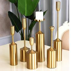Simple Modern Style Style Classique Métal Figurines et sculptures