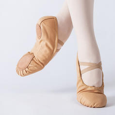 Women's Ballet Canvas Ballet