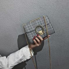 Elegant/Uniek/Charme/In de mode/Delicaat Boekentas/Schouder Tassen