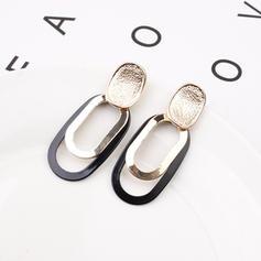 Stylish Alloy Women's Earrings