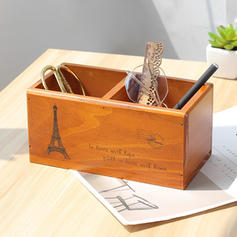 Modern Wood Decorative Box