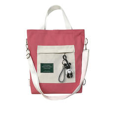 Canvas Style/Commuting Canvas Totes Bags/Crossbody Bags/Shoulder Bags