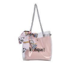 Unique PVC Crossbody Bags/Shoulder Bags