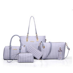 Elegant PU Bag Sets