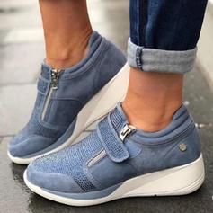 Női PU Alkalmi -Val Egyéb cipő