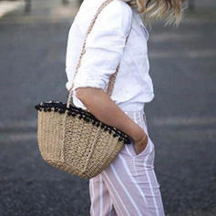 Unique/Fashionable/Small Paper Rope Beach Bags