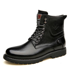 Chelsea Casual Real Leather Men's Men's Boots