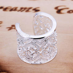 Gorgeous Silver Plated Fashion Rings