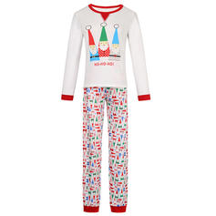 Christmas Family Matching Christmas Pajamas