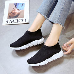 Women's Mesh Low Heel shoes