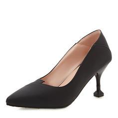 Women's PU Stiletto Heel Pumps shoes