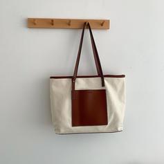 Elegant Canvas Tote Bags