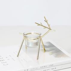 Romantyczny Szkło Zapalenie Herbaty