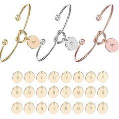 Unique Alliage Femmes Bracelets (Vendu dans une seule pièce)
