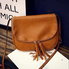 Elegant/Fashionable/Vintga/Commuting Crossbody Bags/Shoulder Bags