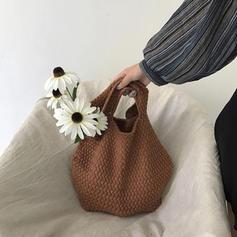 Unique/Fashionable/Braided/Mom's Bag Tote Bags/Hobo Bags