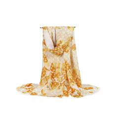 Floreale Scialle/attraente/fresco Sciarpa